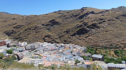 Revitalizar la Almería vacía, una opción turística