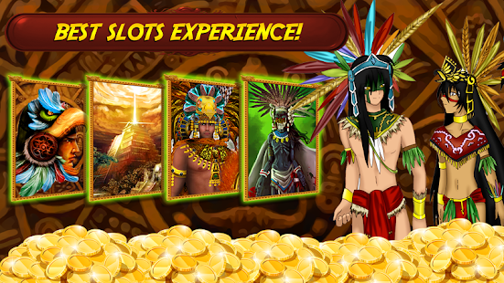 Temple of the Gods Slots - Play it Now for Free