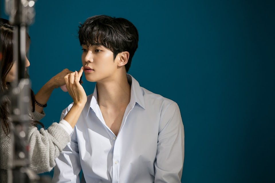 rowoon 4
