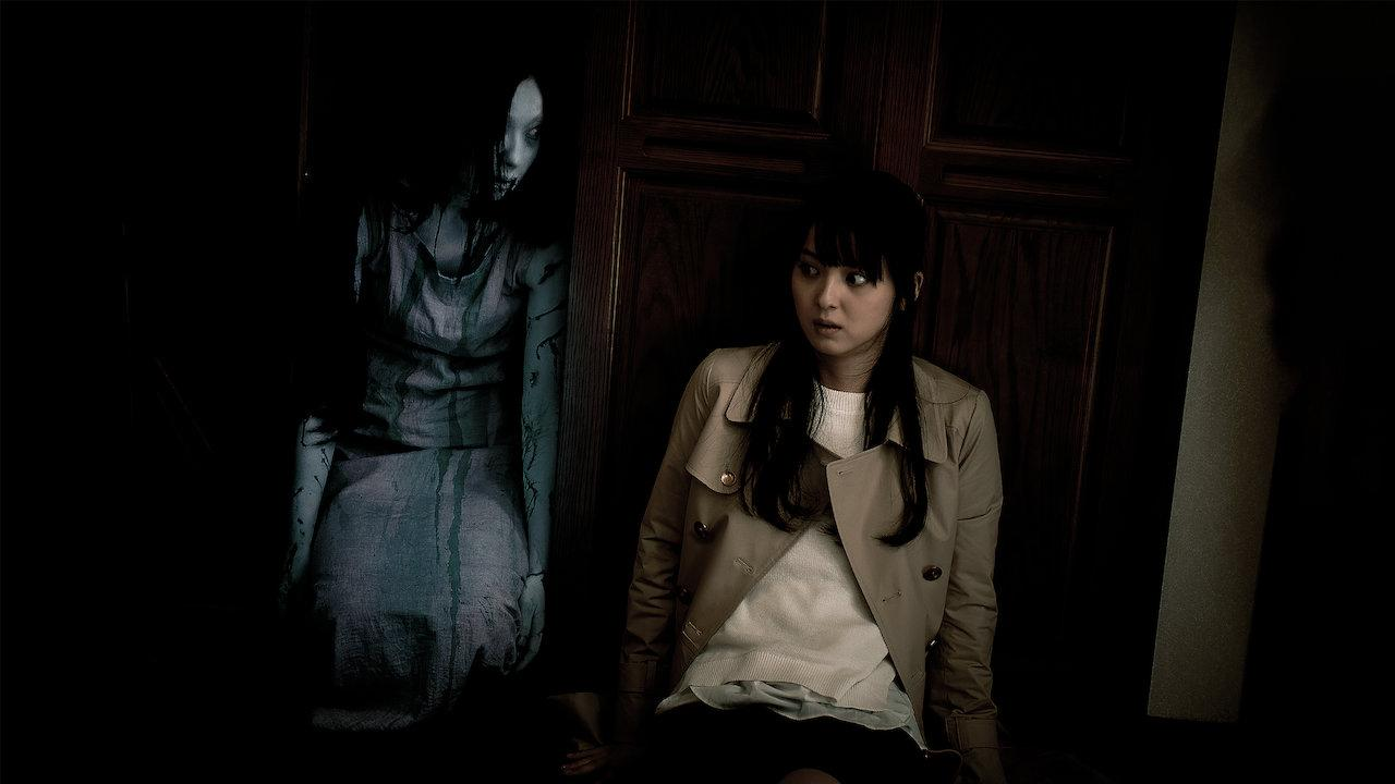 5. Ju-on: The Beginning of the End 02