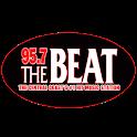 95.7 The Beat icon