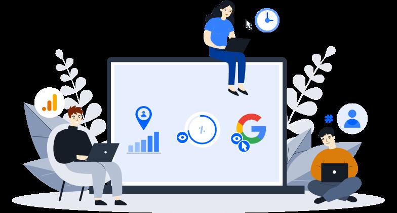 Wie Webmaster mit der Google Search Console ihre SEO pushen können