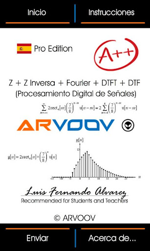 Transformada Z Fourier