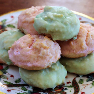 Our Favorite Sour Cream Cookies (McCall's Sour Cream Cookies)
