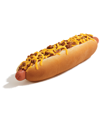 Calories In Sonic Hot Dog