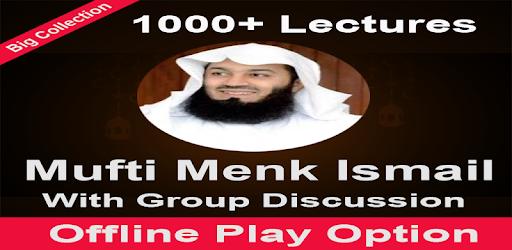 Mufti Ismail ibn Musa Menk Lectures Alkalmazások (apk) ingyenesen letölthető részére Android/PC/Windows screenshot