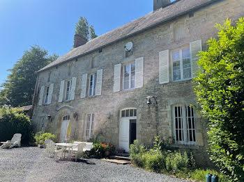manoir à Carentan (50)
