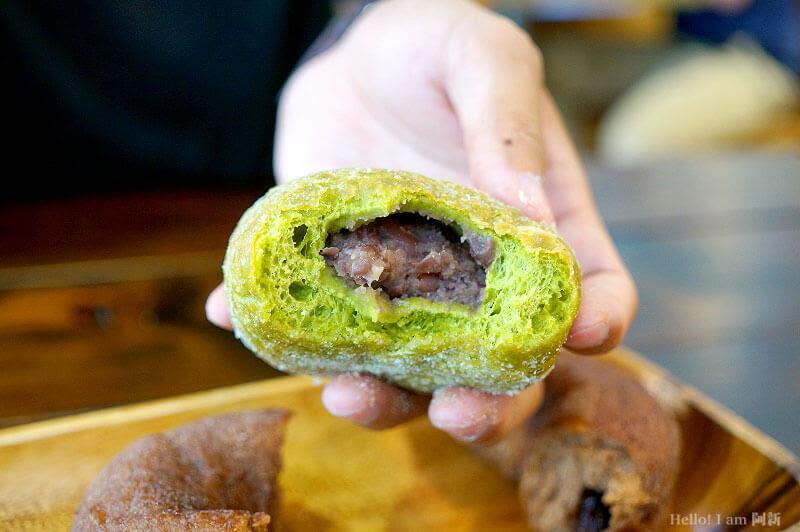 Haritts東京甜甜圈-7