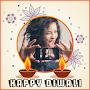 Diwali Photo Frames latest APK icon