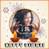 Diwali Photo Frames latest