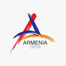 Photo: ARMENIA OPEN | ARMENIA | 2013