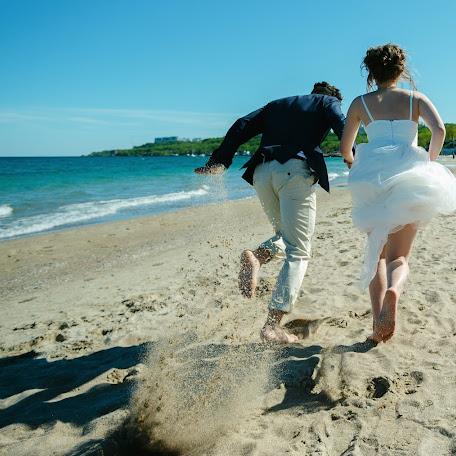 Wedding photographer Sergey Klochkov (KlochkovSergey). Photo of 14.12.2017