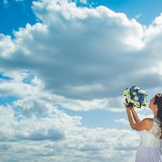 Wedding photographer Evgeniy Kirvidovskiy (kontrast). Photo of 30.07.2016