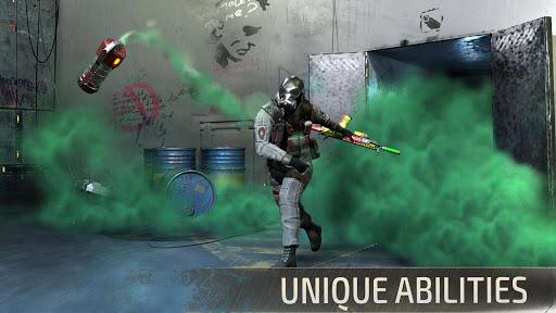 Battle Forces - FPS, online game 0.9.15 screenshots 5