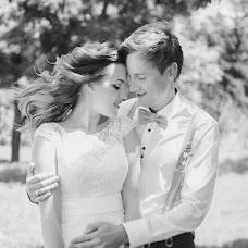 Wedding photographer Stasya Maevskaya (Stasyama). Photo of 12.07.2015