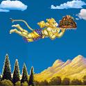 Jai Hanuman Live Wallpaper icon