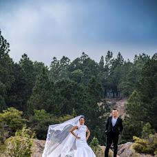 Wedding photographer Harvin Villamizar (villamizar). Photo of 11.05.2015