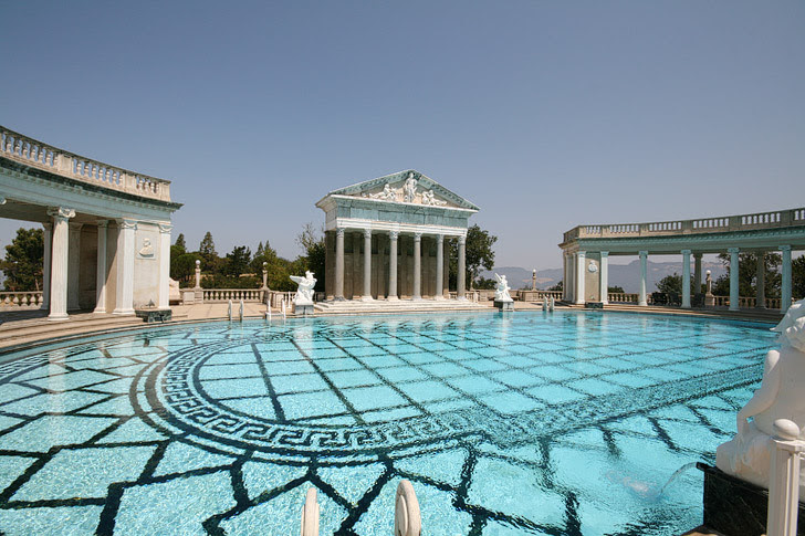 Hearst Castle (15 Popular Weekend Trips from San Diego).