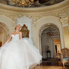 Wedding photographer Anya Agafonova (anya89). Photo of 09.08.2017