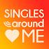 SinglesAroundMe (SAM) Coolest dating app on earth