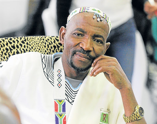 AmaXhosa King Sigcawu has died