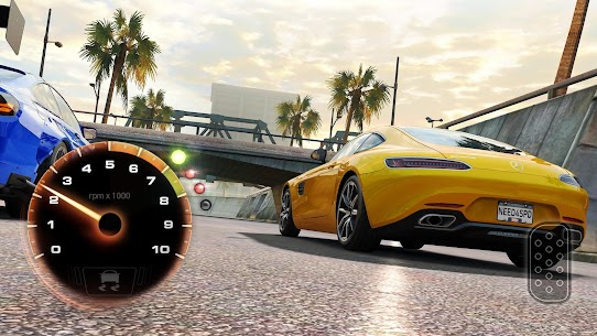 Need for Speed: NL Las Carreras 9