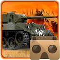 VR Army Museum (CardBoard) icon