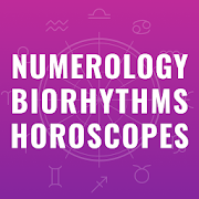Numerology. Compatibility. Biorhythms. Horoscopes