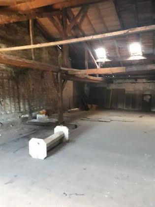 Vente maison 3 pièces 560 m2
