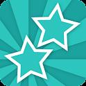 Star Battle Brain Games icon