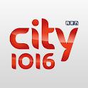 City 101.6 icon