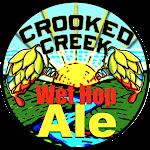 Four Mile Crooked Creek Wet Hop Ale