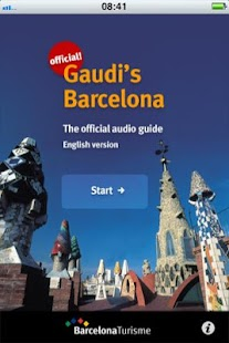 Gaudi's BCN- screenshot thumbnail