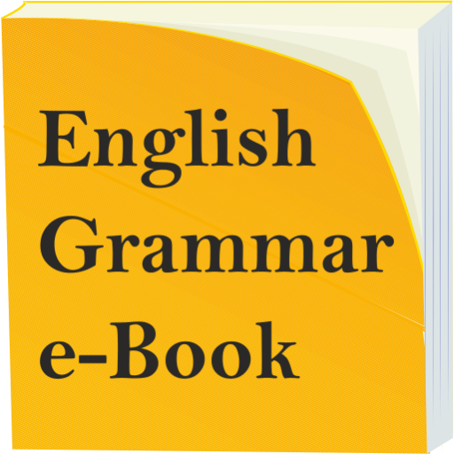 Complete English Grammar Ebook