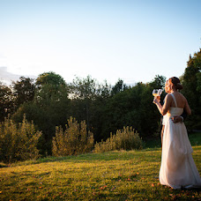 Wedding photographer Andreas Brandl (brandl). Photo of 13.10.2015