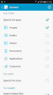 Search Duplicate File (SDF Pro) Screenshot