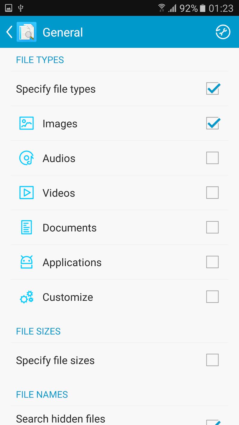 Search Duplicate File (SDF Pro) Screenshot 7