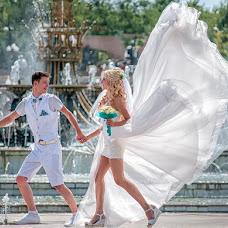 Wedding photographer Vladimir Amangaliev (Pavv). Photo of 03.08.2016