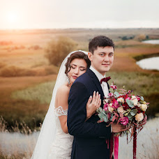 Wedding photographer Ekaterina Karavaeva (triksi). Photo of 15.10.2016