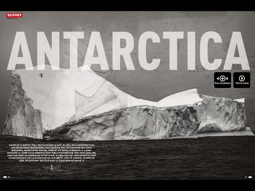 Snowsurf Magazine screenshot 4