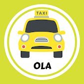 Taxi Coupon for Ola