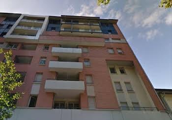 Appartement 4 pièces 72,85 m2