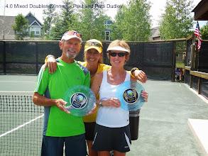 Photo: RVR Tennis Classic Dudleys