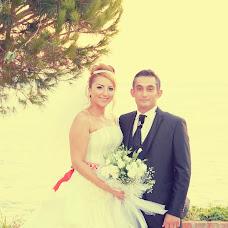 Wedding photographer İbrahimcan Girgin (weddingjapon). Photo of 07.04.2015