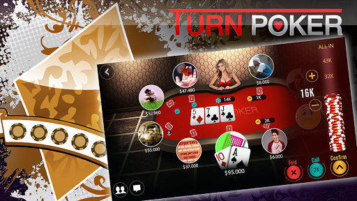 Turn Poker 3.9.1 DreamHackers 4
