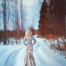 Wedding photographer Aleksandra Shimolina (kuwschinka). Photo of 07.03.2015