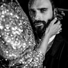 Wedding photographer Artem Vindrievskiy (vindrievsky). Photo of 11.10.2017