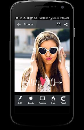 Bestie Candy Camera for Selfie 2.0 screenshot 1028127
