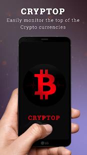 CrypTop - náhled
