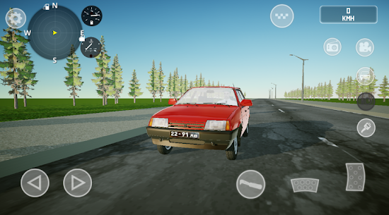 SovietCar: Premium  Apk Download For Android and Iphone 7